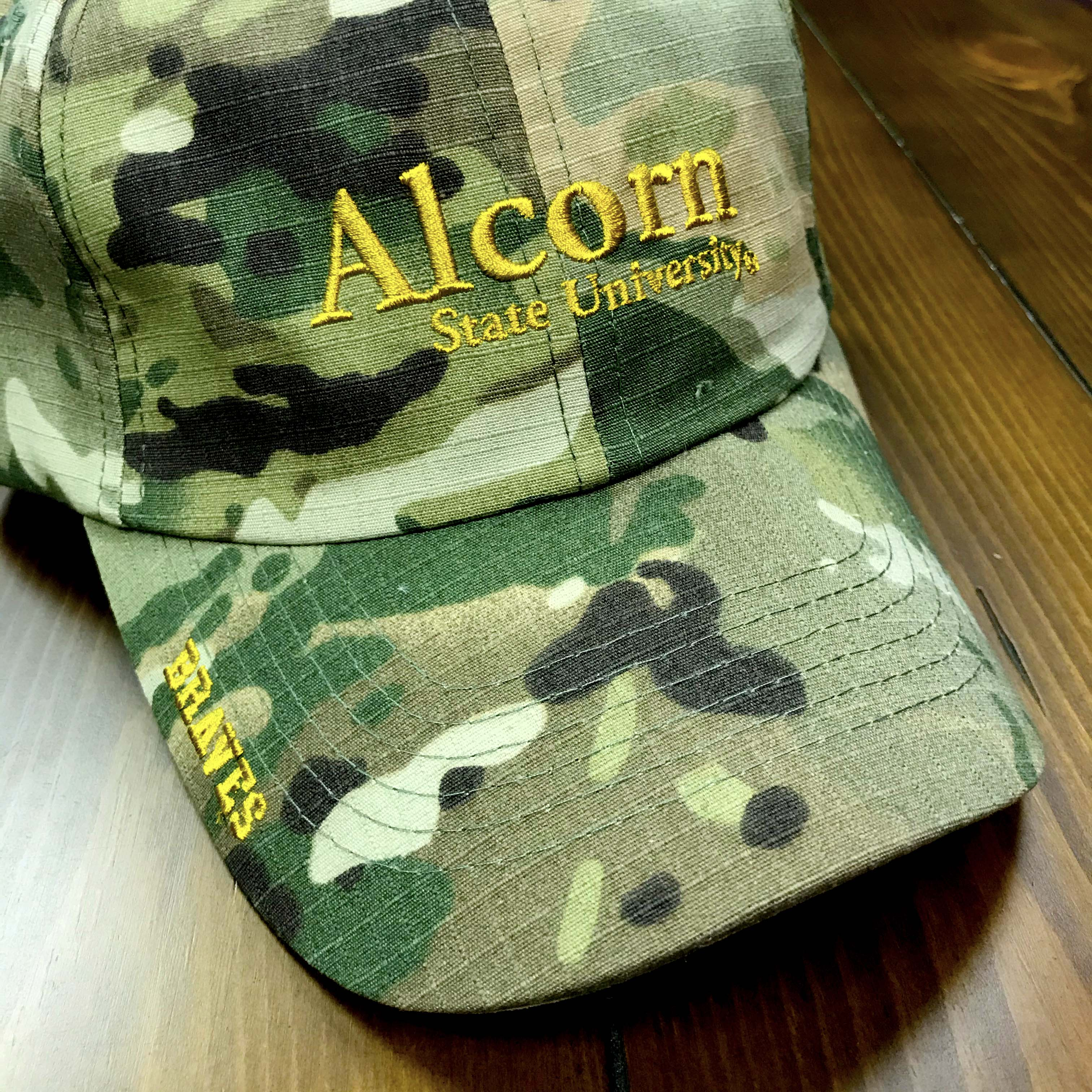 Alcorn Dad Hat
